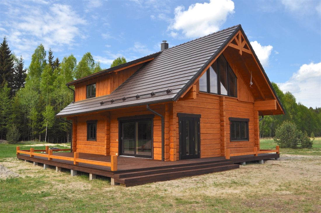 Prices Approximate Pricing Guide Egf Log Homes Cost Of Wiring A House In Ireland A3
